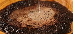 美味しいコーヒーの淹れ方イメージ