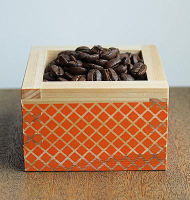 和気あいあい(エチオピア) コーヒー豆イメージ