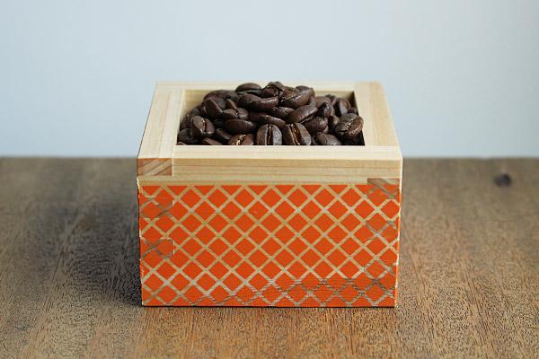 ありがとうを想いつつ(ミャンマー):嫌気性発酵(アナエロビック) コーヒー豆イメージ