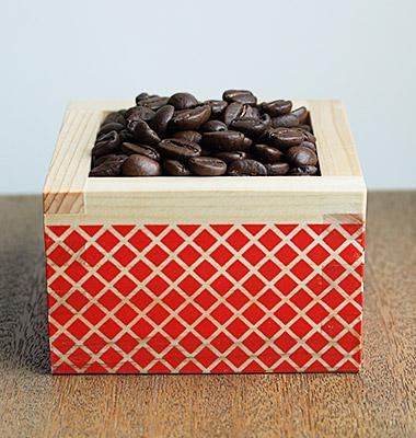 バリディボン(インドネシア)コーヒー豆イメージ