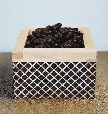 ビルセレクシ(インドネシア) コーヒー豆イメージ
