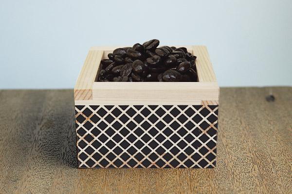 特製ブレンド(ブラジル・インドネシア) コーヒー豆イメージ